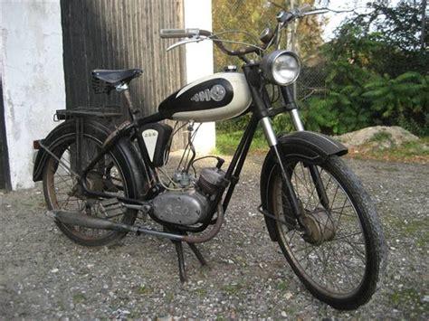 Original I Gear sco 3 gears 1963 k 248 bt af en kammerats far og
