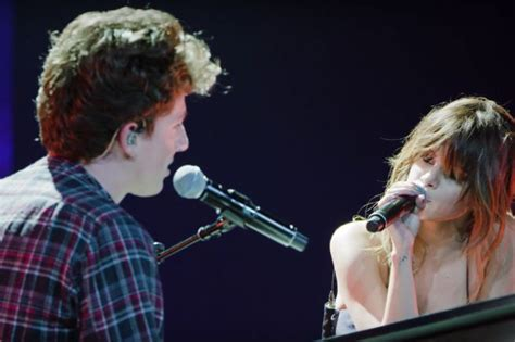 download mp3 charlie puth selena gomez we don t talk anymore selena gomez and charlie puth perform quot we don t talk