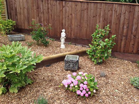 Garden Decorative Bark by Play Bark Bark Chippings Oakley Turf