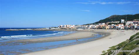 Praia de Vila Praia de Âncora Beach in Vila Praia de