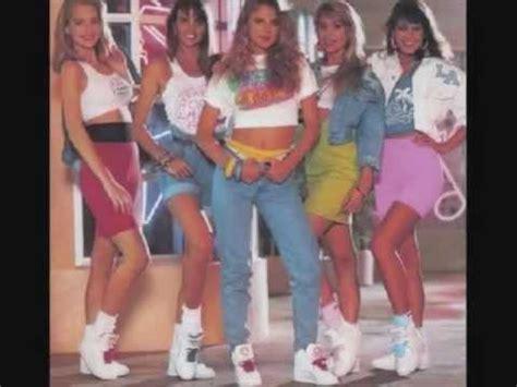 imagenes moda retro años 80 moda anos 80 youtube