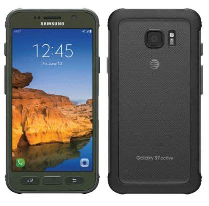 rugged samsung smartphone samsung galaxy s7 active leaked rugged smartphone liliputing