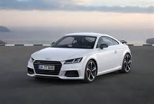 2017 audi tt coupe s line competition price design