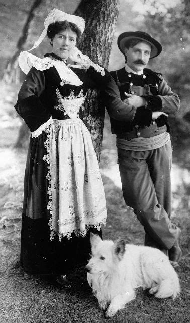Costume breton — Wikipédia
