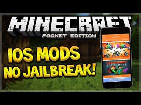 mod game ios no jailbreak mcpe 0 15 0 update archives eckoxsolider