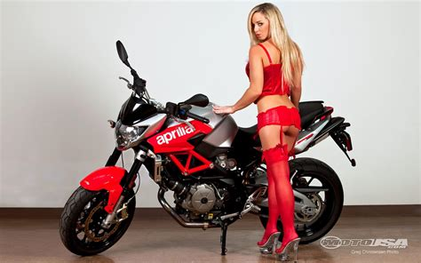 Motorrad Babes by Motorcycles Images Hot Babe Aprilia Shiver Hd Wallpaper
