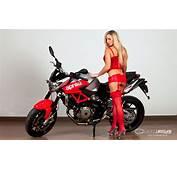 Motorcycle Women Wallpaper  WallpaperSafari