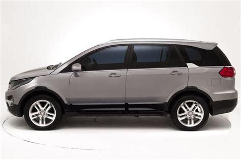 Tata Hexa Concept Suv Price Specs Review Max Autos   tata hexa concept suv price specs review pics mileage