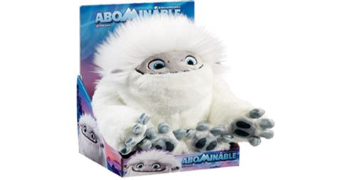 dreamworks abominable joins rainbow designs portfolio