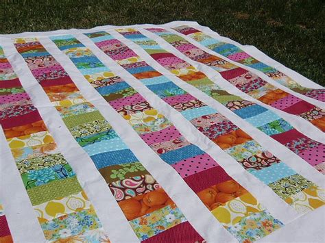 Coin Quilt Pattern by Coin Quilt Projects