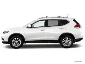 2016 Nissan Rogue 2016 Nissan Rogue Prices Reviews And Pictures U S News
