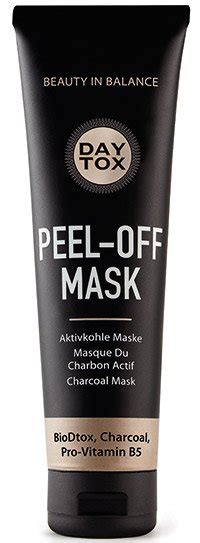 peel  mask vegane aktivkohle maske mit aktivem detox