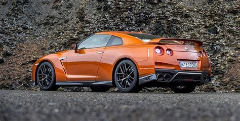 Nissan Gtr Car by 2017 Nissan Gt R Review Photos Caradvice