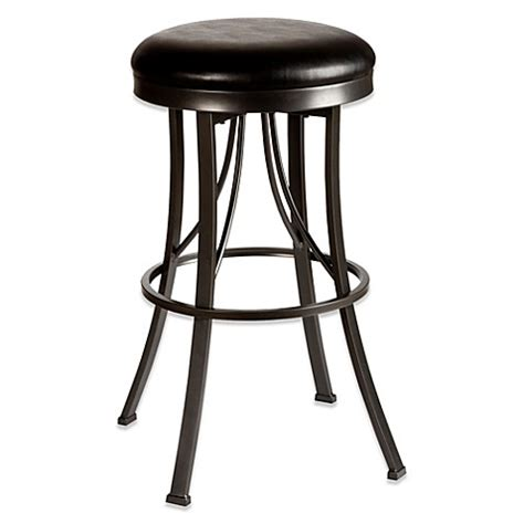 30 Inch Backless Swivel Bar Stools by Buy Hillsdale Ontario 30 Inch Backless Swivel Bar Stool