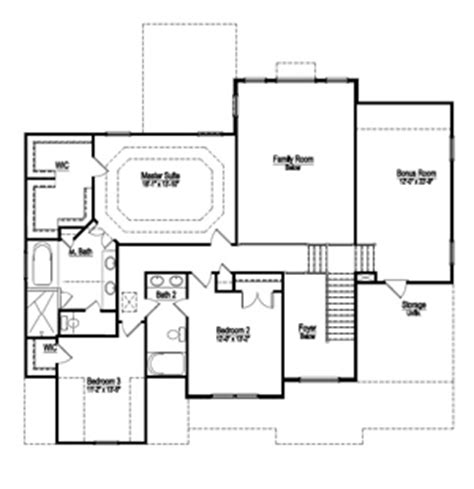 floor master bedroom house plans two master suite homes floor plans with two master