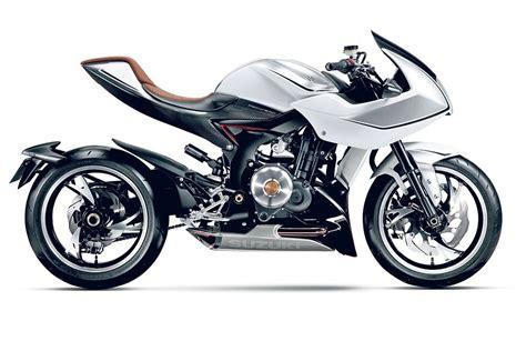 New Motor Suzuki Suzuki Confirm Turbo Bike Mcn