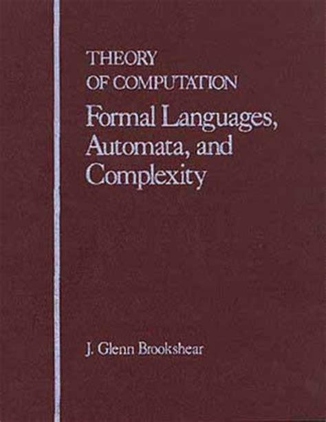 Tutorialspoint Theory Of Computation Pdf   automata theory useful resources