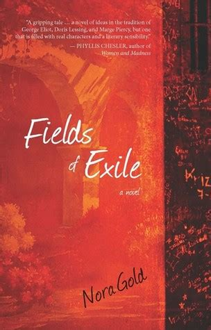 biography exle questions fields of exile by nora gold reviews discussion