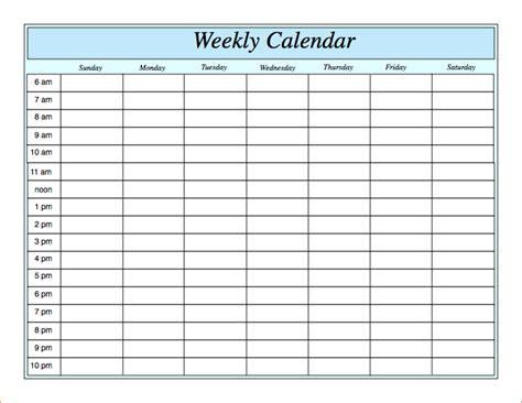 Calendar Chart 4 Calendar With Times Ganttchart Template