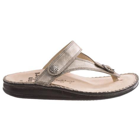comfort finn clearance finn comfort soft alexandria sandals for women 9122p