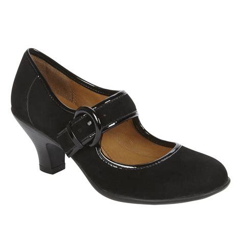 i love comfort shoes i love comfort women s mary jane comet black shoes