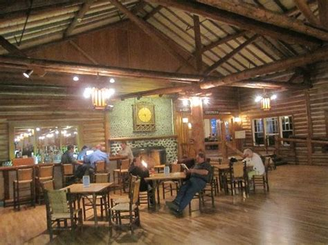Lake Lodge Cabins Yellowstone Reviews by Frontier Cabin Interior Picture Of Lake Lodge Cabins
