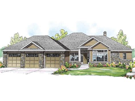 lake front home plans small lake house lake view ranch house plans lake front