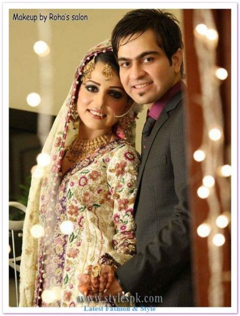 Wedding Albums Pakistan by Brides Groom Dulha Dulhan Newly Wedding Photography Pictures