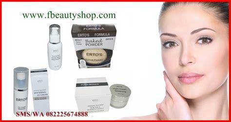 Grosir Ertos Treatment Erto S Treatment ertos treatment bpom produk ertos care