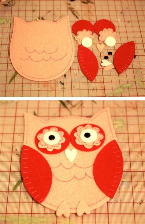 Valentines Day Paper Crafts - s day paper crafts