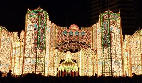 best light displays in raleigh durham for 2015