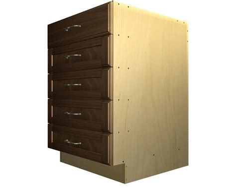 Base Drawer Cabinet by 5 Drawer Base Cabinet