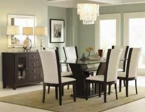 Dining Room Sets Modern Style by Modern Dining Room Sets Marceladick Com