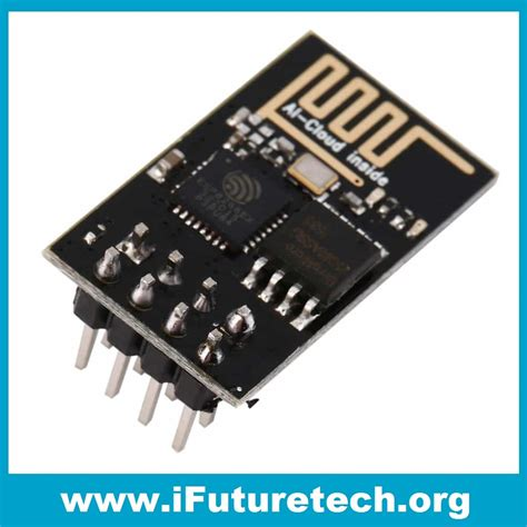 Esp8266 Serial Wifi Module esp8266 serial wifi wireless module ifuture technology