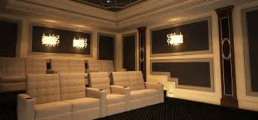 Design Home Theater Room Online by Home Theater Design