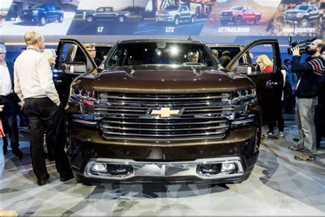 2020 Chevrolet Suburban Diesel by 2020 Chevrolet Suburban Diesel Release Date Redesign