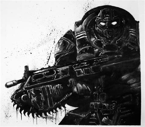 wars fan gear gears of war by vasquez202 on deviantart