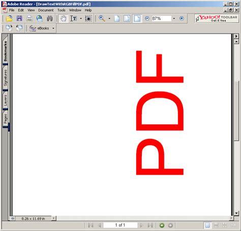 java swing draw text draw text 171 pdf rtf 171 java