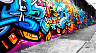 graffiti colors graffiti paint color psychedelic wall wallpaper