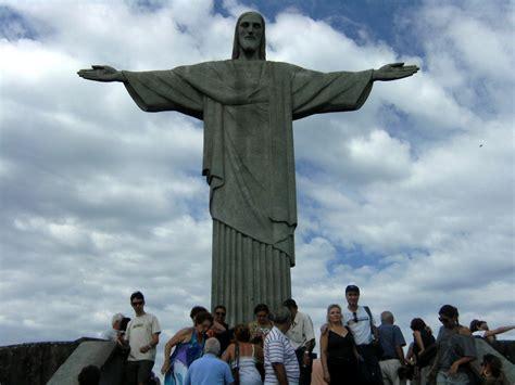 de janeiro turisti per caso il corcovado viaggi vacanze e turismo turisti per caso