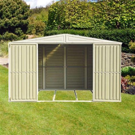 duramax building woodbridge storage shed