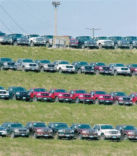 Woodhouse Ford Blair Ne by How Small Town Ford Store Dominates Region Rankles Rivals