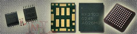most integrated circuits chips fit in specially designed on the motherboard mobile phone repairing notes solution diagrams introduction about mobile phone ic s