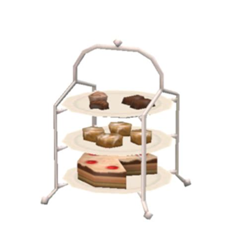 Wedding Cake Sims 3 Xbox 360 by Edwardian Expression Kitchen Delicacy Server Stand