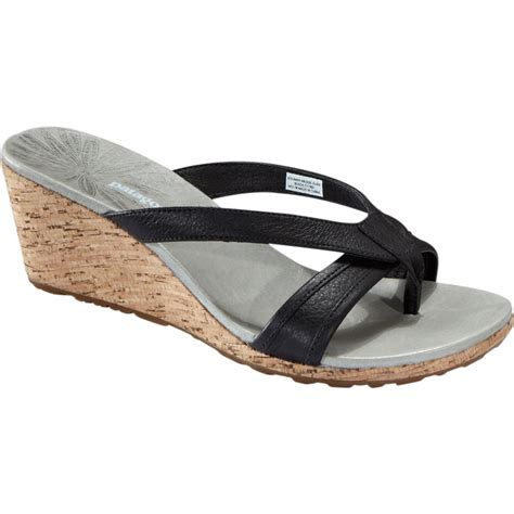 patagonia sandals patagonia footwear solimar wedge slide sandal s