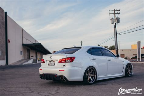 lexus sedan white lexus is f cars sedan white modified wallpaper 1920x1280