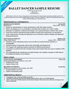 1000 images about resume sle template and format on