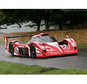 Toyota GT One High Resolution Image 3 Of 12