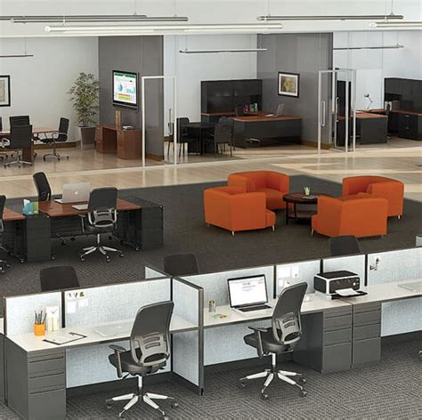 Furniture Rental Nyc Rental Furniture Nyc Brook Office Desk For Rent