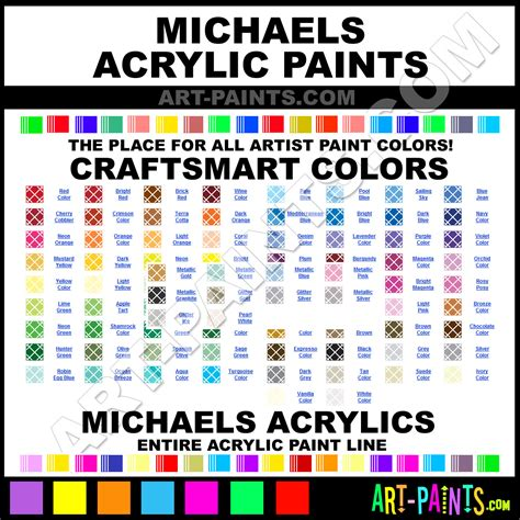 Lime Green Velvet Upholstery Fabric Michaels Craft Smart Acrylic Paint Colors Michaels Craft